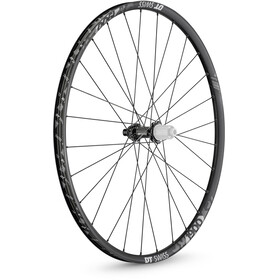 "DT Swiss M 1900 Spline Ruota posteriore 27.5"" Disco CL 148/12mm Thru-Axle 12 Velocità 30mm MicroSpline, black"